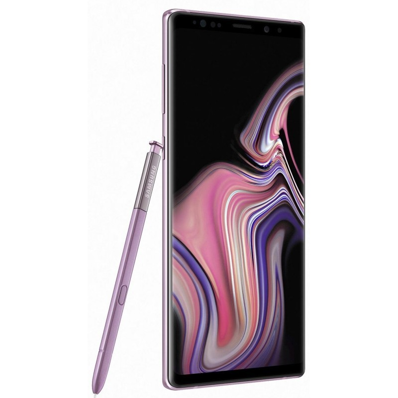 Galaxy Note 9 128Gb Lavender