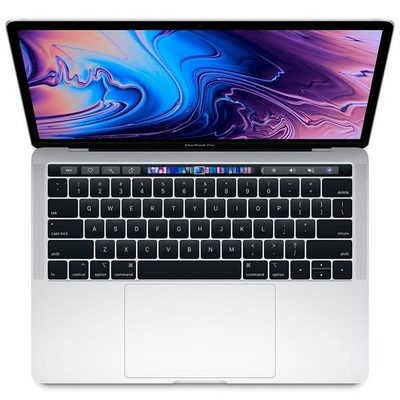 MacBook Pro 13 TB i5 2,3/8/512SSD Silver