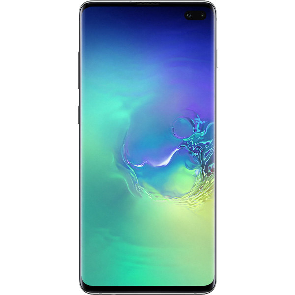 Galaxy S10 Plus 128Gb GREEN