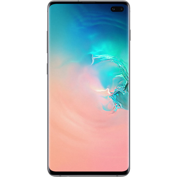 Galaxy S10 Plus 128Gb WHITE