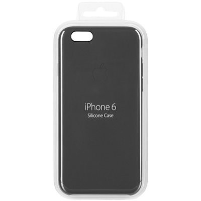 iPhone 6 | 6S Silicone Case