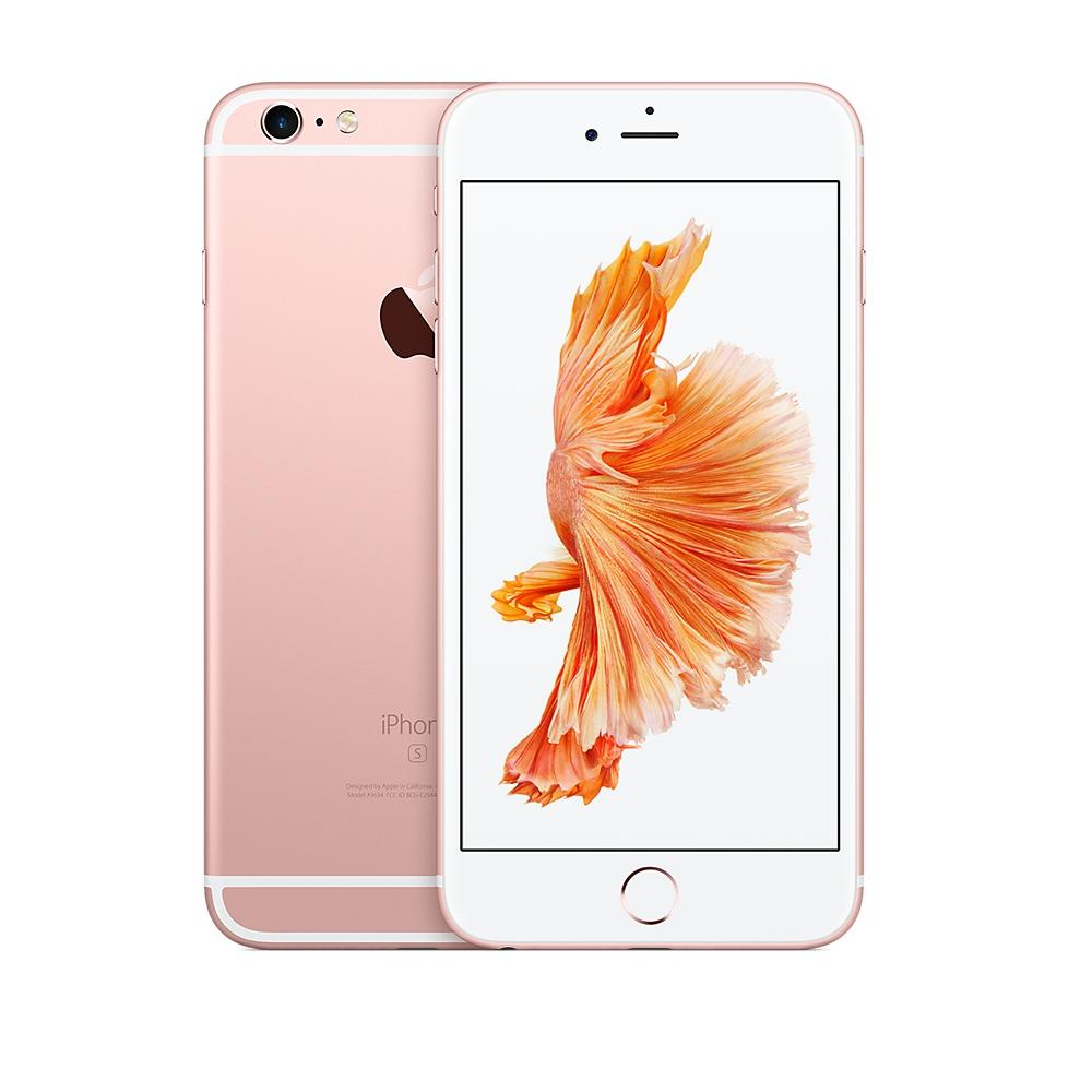 iPhone 6S Plus 16Gb RoseGold