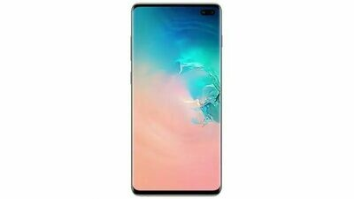 Galaxy S10 Plus 1Tb WHITE
