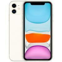 Apple iPhone 11 128GB 2SIM White