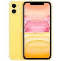 Apple iPhone 11 256GB 2SIM Yellow