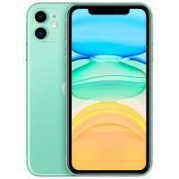 Apple iPhone 11 128GB 2SIM Green