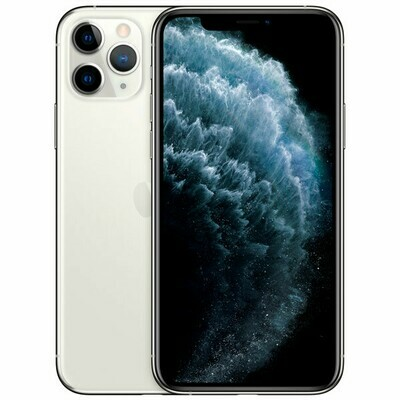 Apple iPhone 11 Pro Max 256GB 2SIM Silver