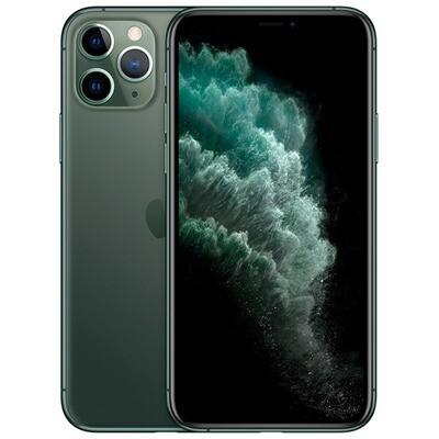 Apple iPhone 11 Pro Max 256GB 2SIM Midnight Green