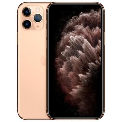 Apple iPhone 11 Pro Max 256GB 2SIM Gold