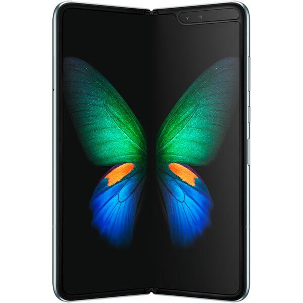 Samsung Galaxy Fold Silver