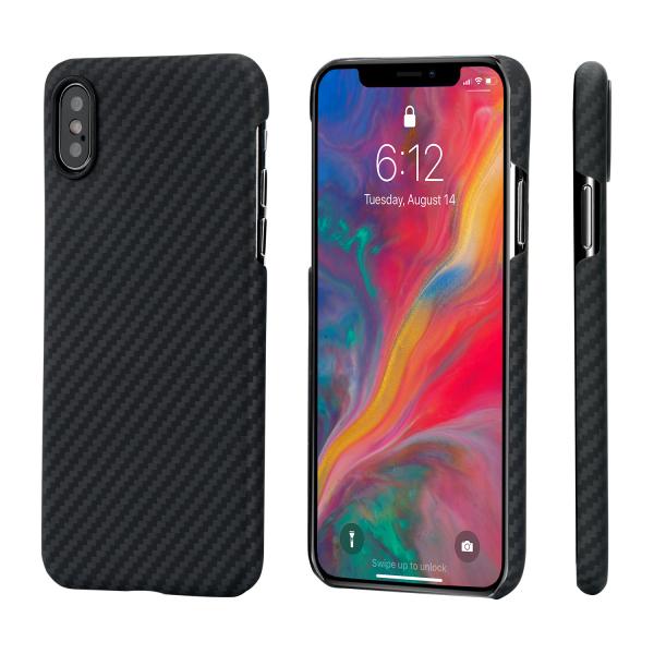Pitaka MagEZ Case для iPhone XS MAX