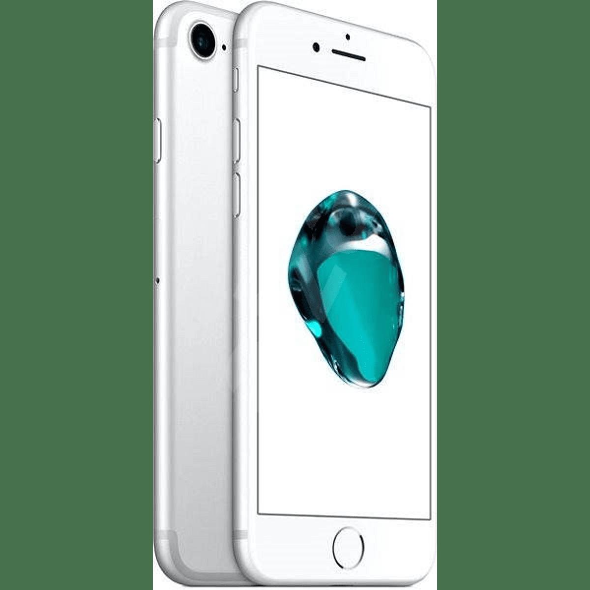 iPhone 7 32Gb Silver 1660