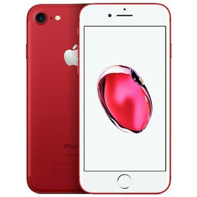 iPhone 7 32 RED EDITION