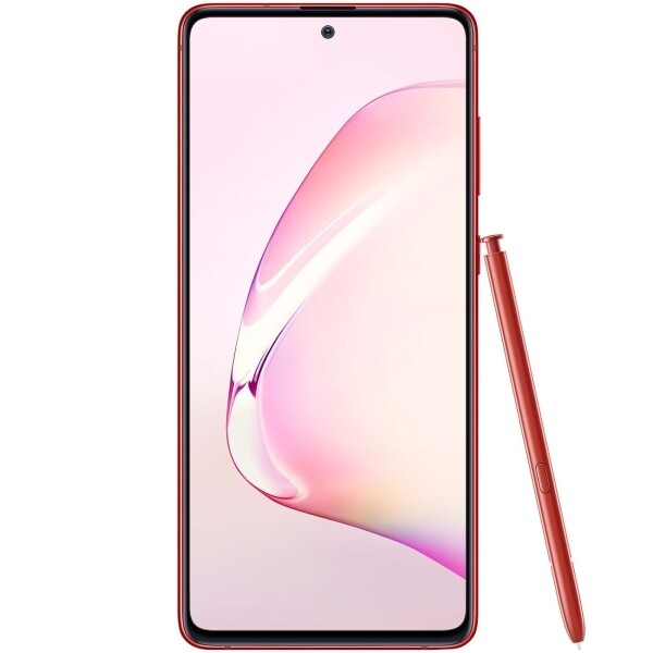 Galaxy Note10 Lite Red РСТ