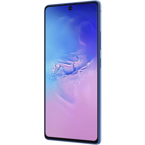 Galaxy S10 Lite Blue РСТ