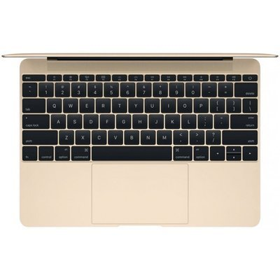 MacBook 12 Core M5 1.2/8/512SSD Gold