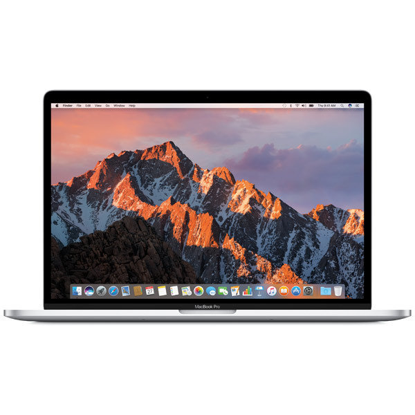 MacBook Pro 15 Touch Bar i7/16Gb/256SSD Late 2016