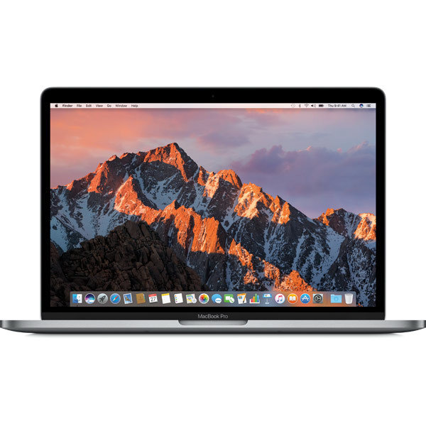 MacBook Pro 13 i5 2.3/8Gb/128SSD Silver