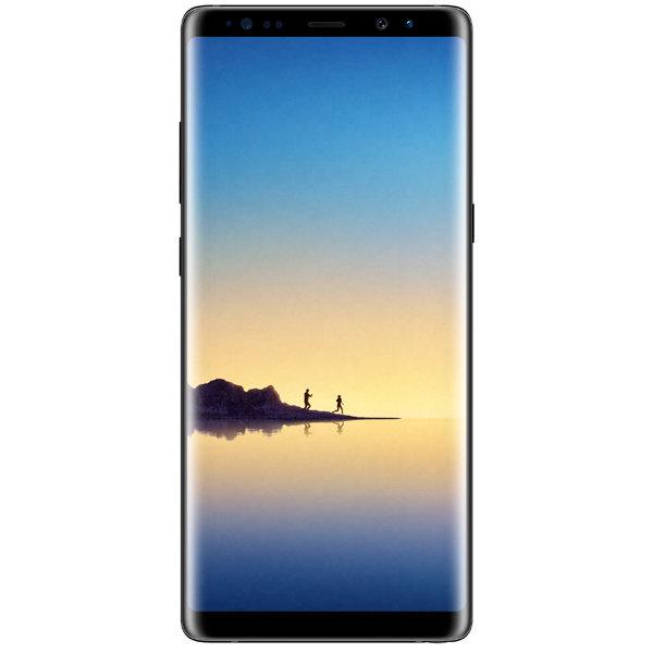 Galaxy Note 8 64Gb Grey
