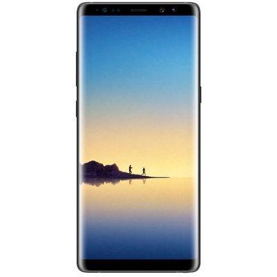 Galaxy Note 8 64Gb Black