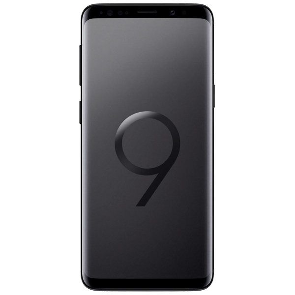 Galaxy S9 DUOS 64Gb Black