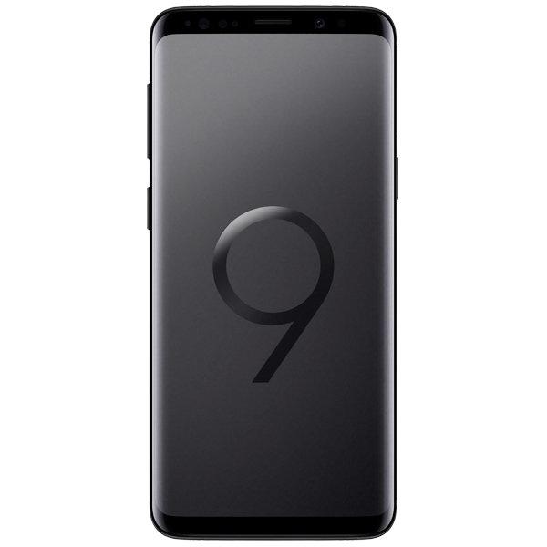 Galaxy S9 PLUS DUOS 128Gb Black