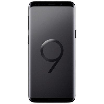 Galaxy S9 DUOS 128Gb Black