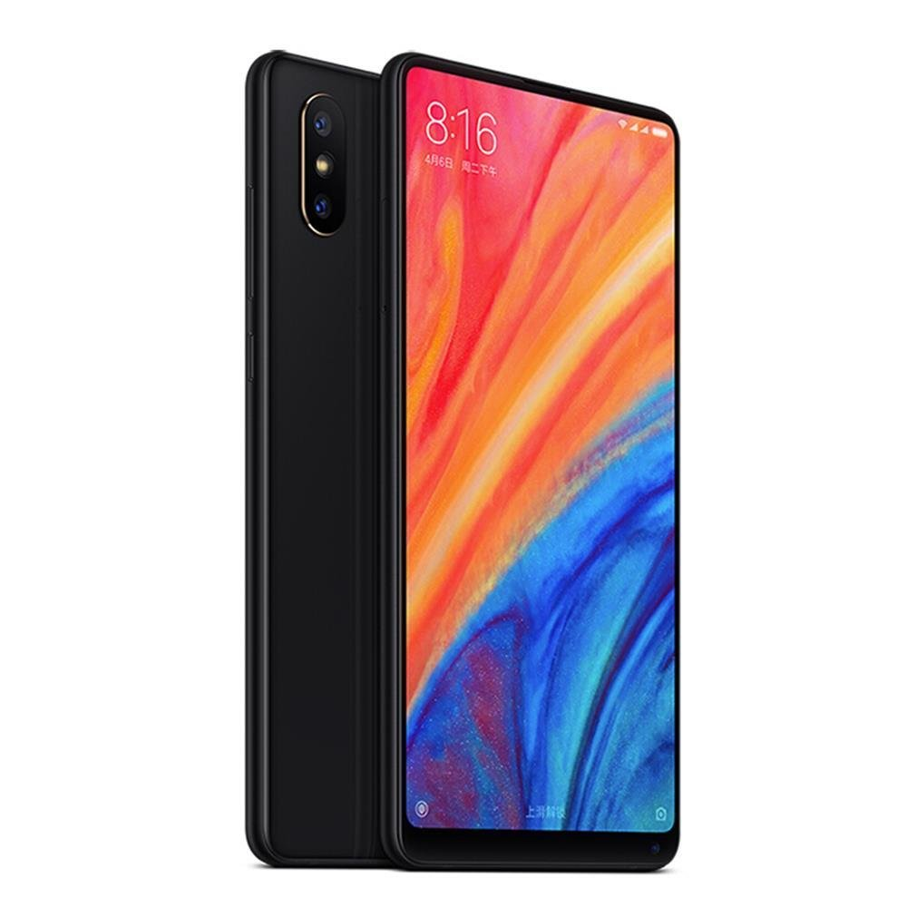 Xiaomi MI MIX 2S 6Gb/64Gb Black Global Version