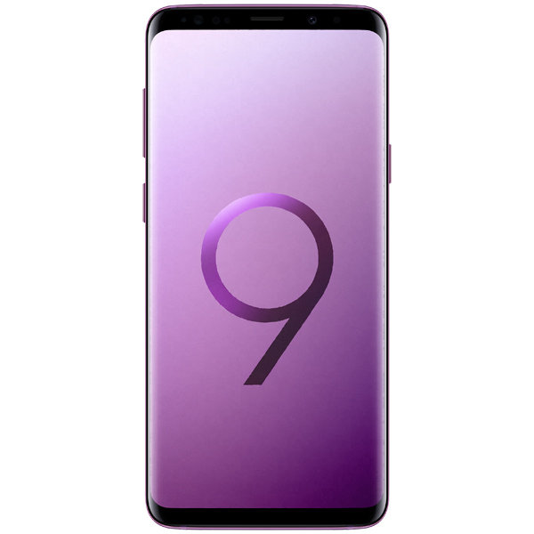 Galaxy S9 DUOS 64G Purple