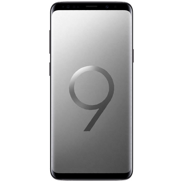 Galaxy S9 PLUS DUOS 128Gb Titan