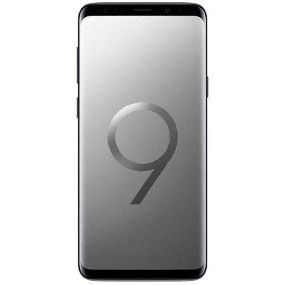 Galaxy S9 DUOS 128Gb Titan