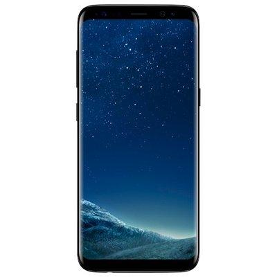 Galaxy S8 DUOS 64Gb BLACK