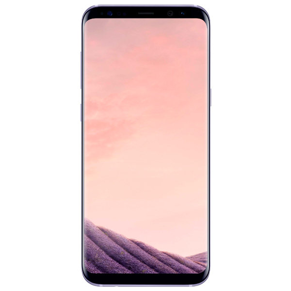 Galaxy S8 DUOS 64Gb GRAY