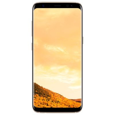 Galaxy S8 DUOS PLUS 64Gb GOLD