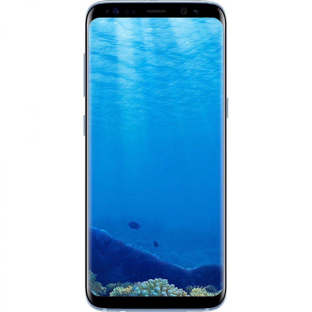 Galaxy S8 DUOS 64Gb BLUE
