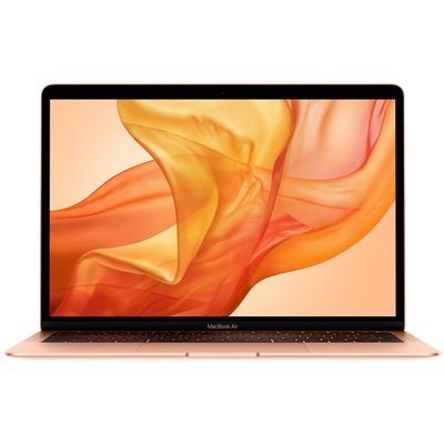 MacBook Air i5 1.6/8Gb/128Gb SSD Gold