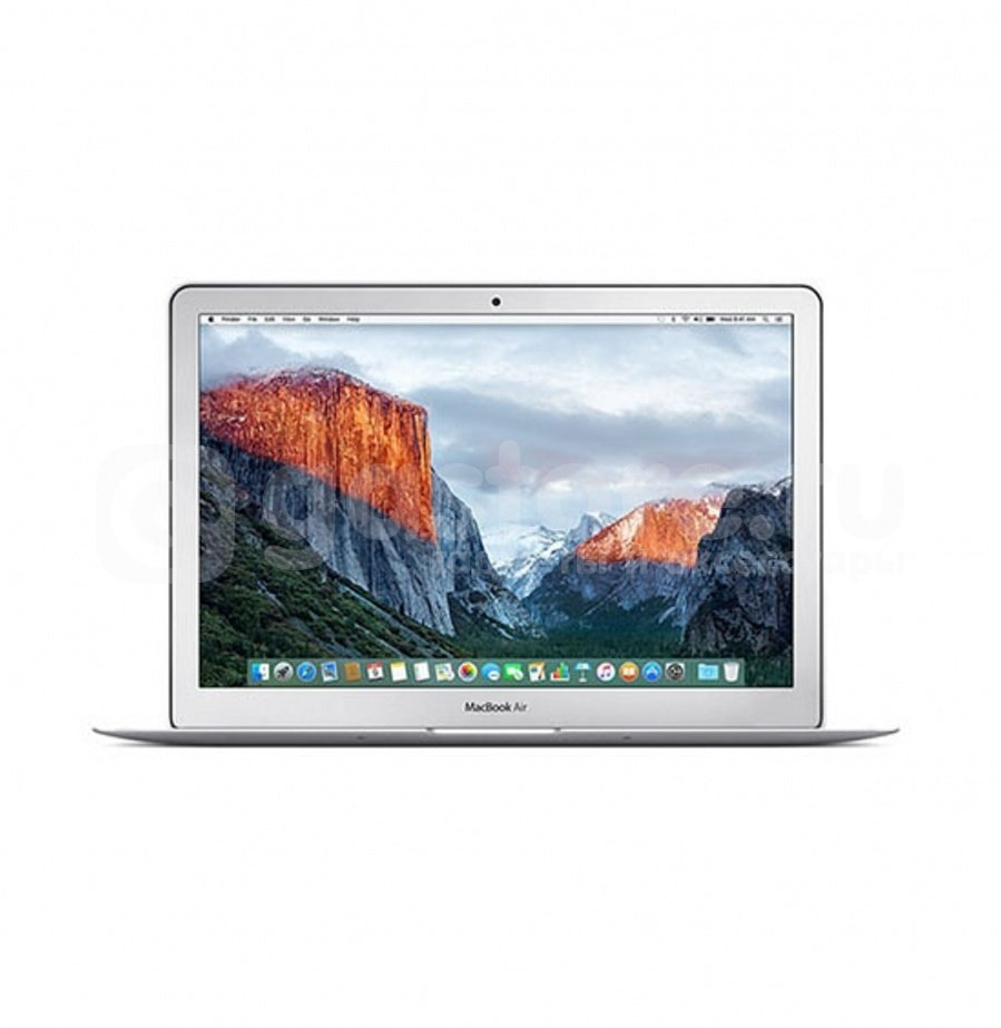 MacBook Air 13 i5 1.8/8Gb/128SSD