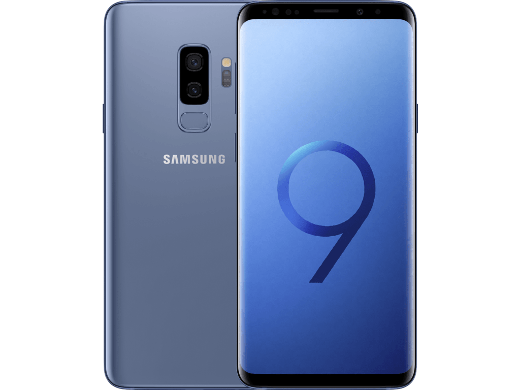Galaxy S9 PLUS DUOS 128Gb Blue