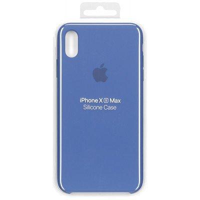 iPhone Xs Max Silicone Case (Реплика)