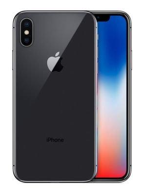 iPhone XS 512Gb Gray