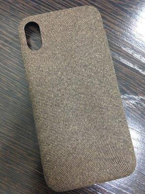 iPhone X Ткань