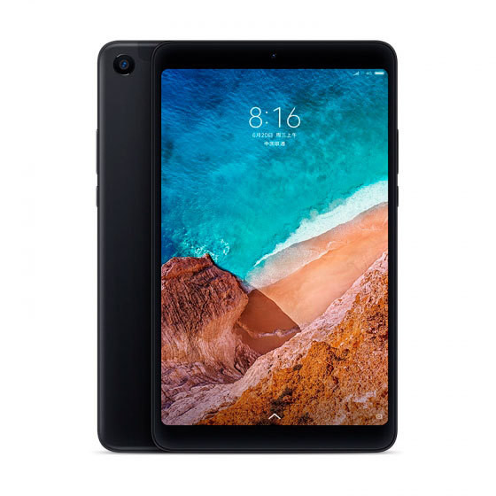 Xiaomi Mi Pad 4 4/64 LTE Черный