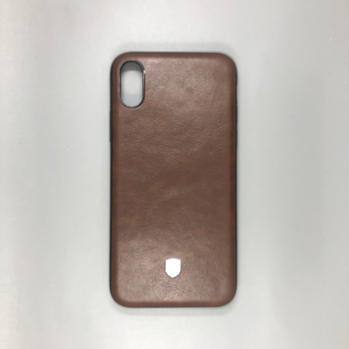 iPhone X Brown T