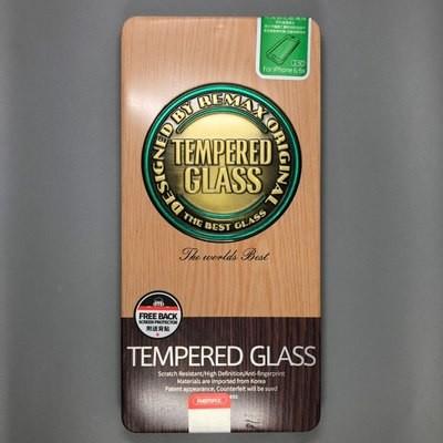iPhone 7 | 8 Tempered Glass 2.5D (прозрачное)