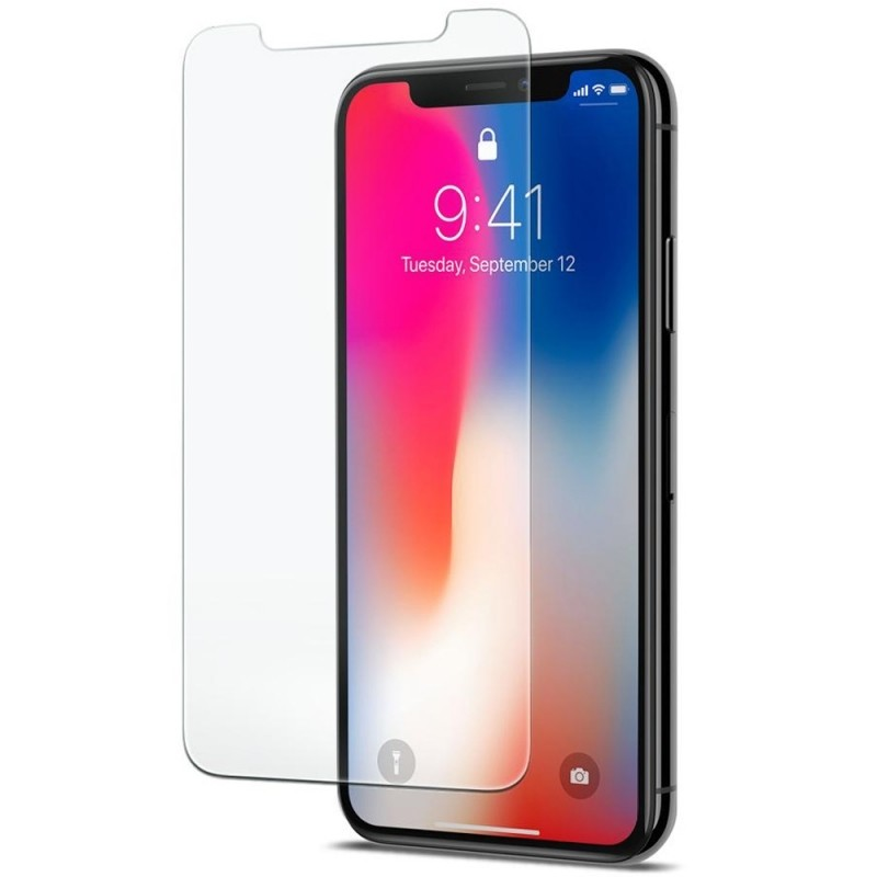 iPhone X | Xs Защитное Стекло (прозрачное)