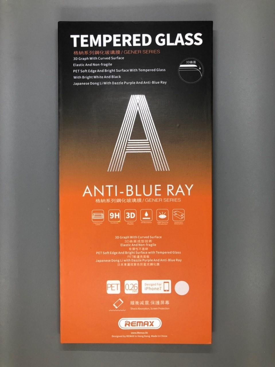 iPhone 7 Plus | 8 Plus 3D AntiBlueRay Remax White