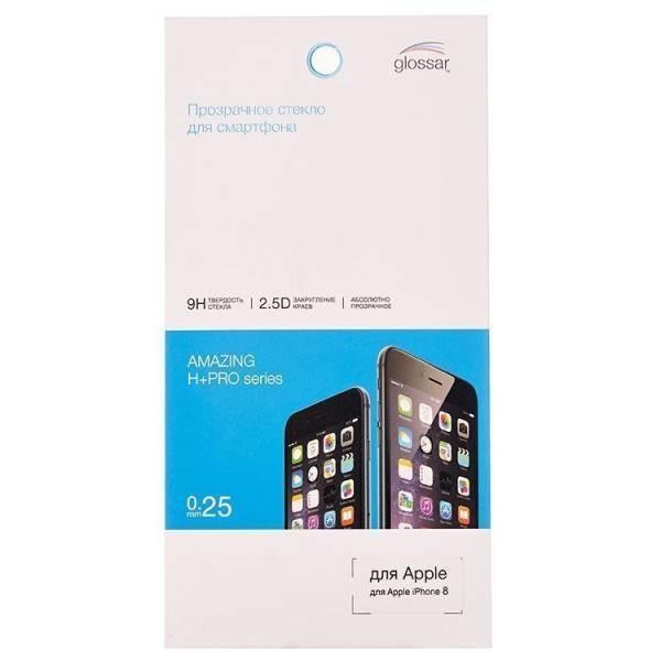 iPhone X | XS Прозрачное Стекло Защитное