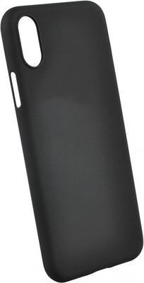iPhone Xs Max Black силикон