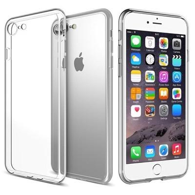 iPhone 6 Plus | 6 S Plus Силиконовый Чехол (Прозрачный)