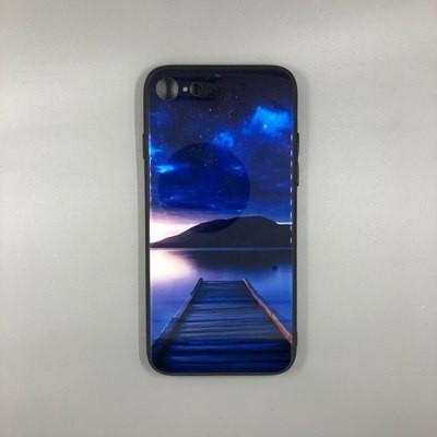 iPhone 7 Plastic NLake
